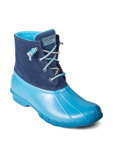 Sperry Top-Sider Sperry Saltwater Waterproof Rain Boot (Women)