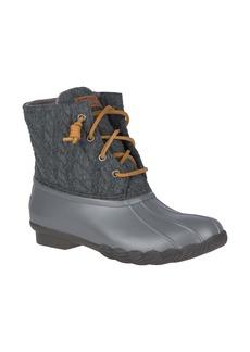 Sperry Top-Sider Sperry Saltwater Rain Boot (Women)
