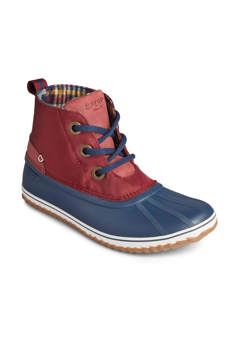 Sperry Top-Sider Sperry Schooner Chukka Duck Boot (Women)