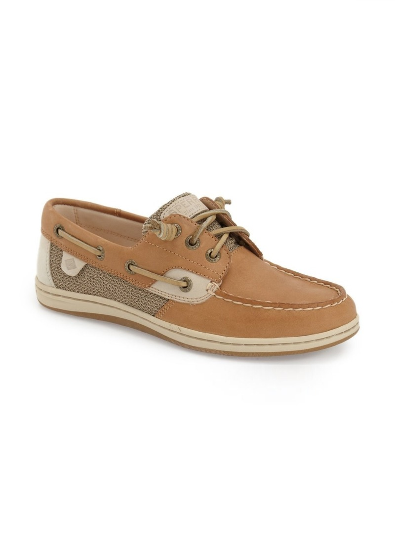 Sperry Top-Sider Sperry 'Songfish' Boat Shoe (Women)