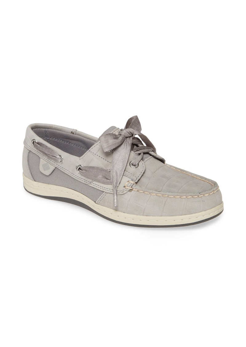 Sperry Top-Sider Sperry Songfish Boat Shoe (Women)