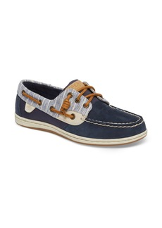 Sperry Top-Sider Sperry Songfish Painterly Boat Shoe (Women)