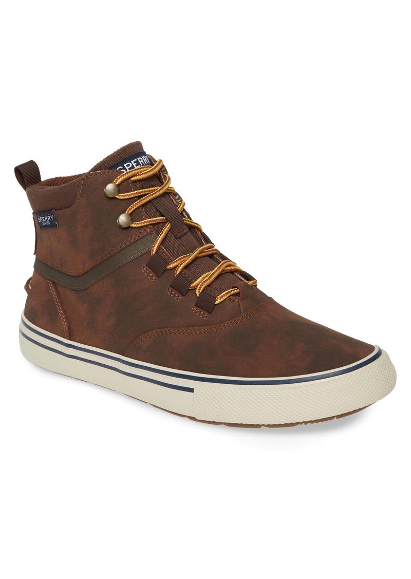 Sperry Top-Sider Sperry Striper II Storm Waterproof Sneaker Boot (Men)