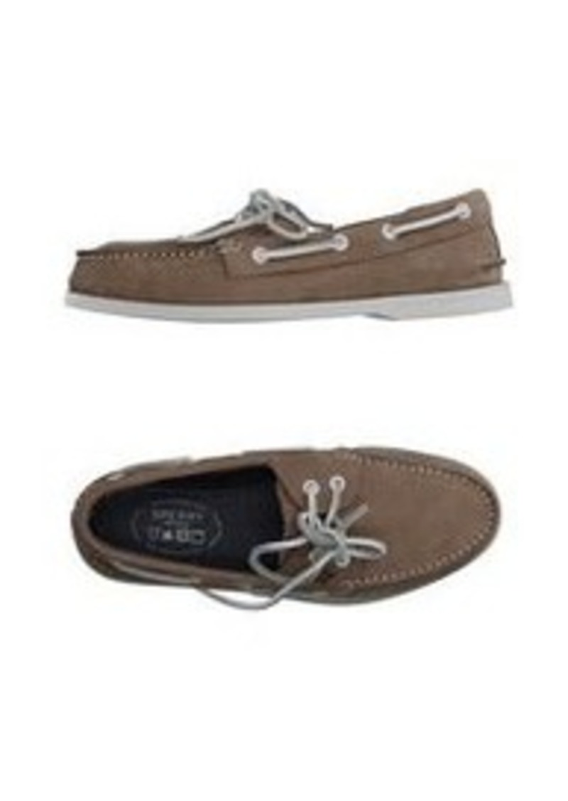 SPERRY TOP-SIDER - Moccasins
