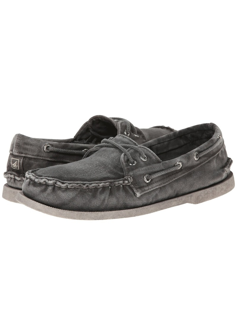 Sperry Top-Sider A/O 2-Eye Color Wash