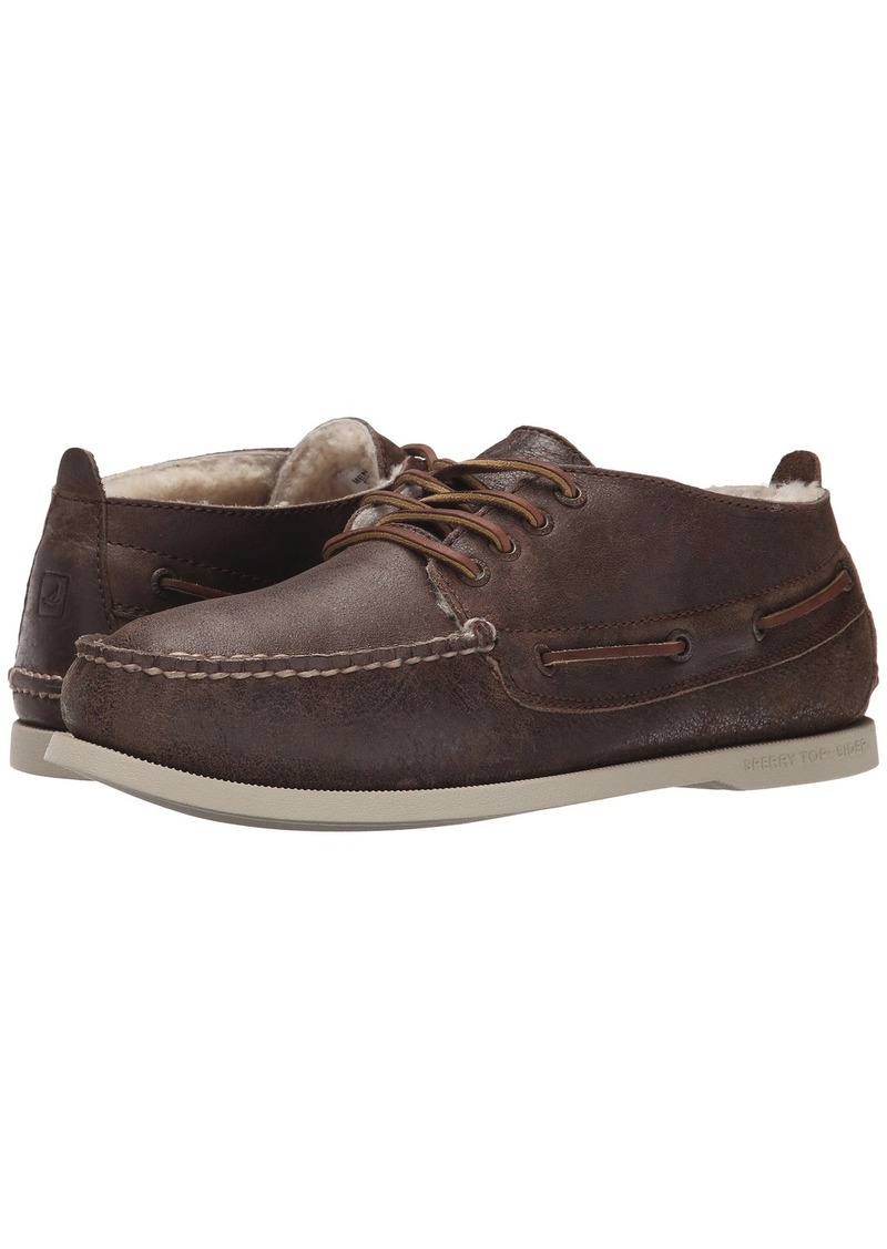 Sperry Top-Sider A/O Chukka Winter