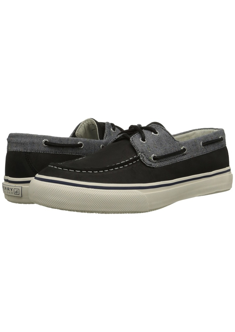 Sperry Top-Sider Bahama 2-Eye Fleck Leather