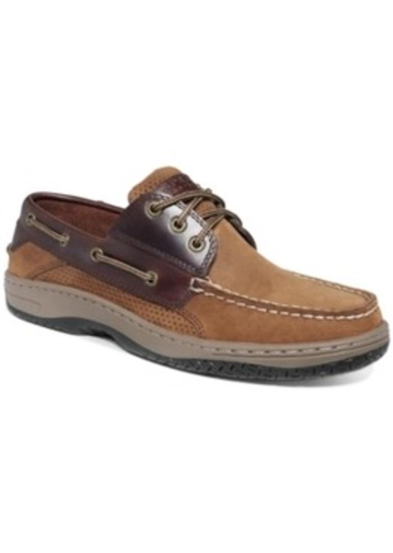 Sperry Men S  Eye Billfish Boat Shoes