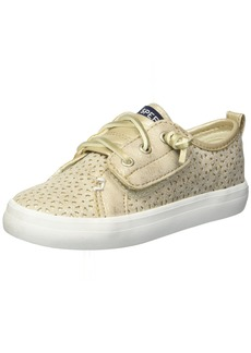 Sperry Top-Sider Girls' Crest Vibe Perf Jr Sneaker