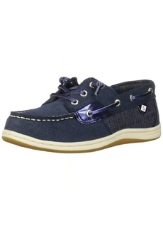Sperry Top-Sider Girls' Songfish Boat Shoe