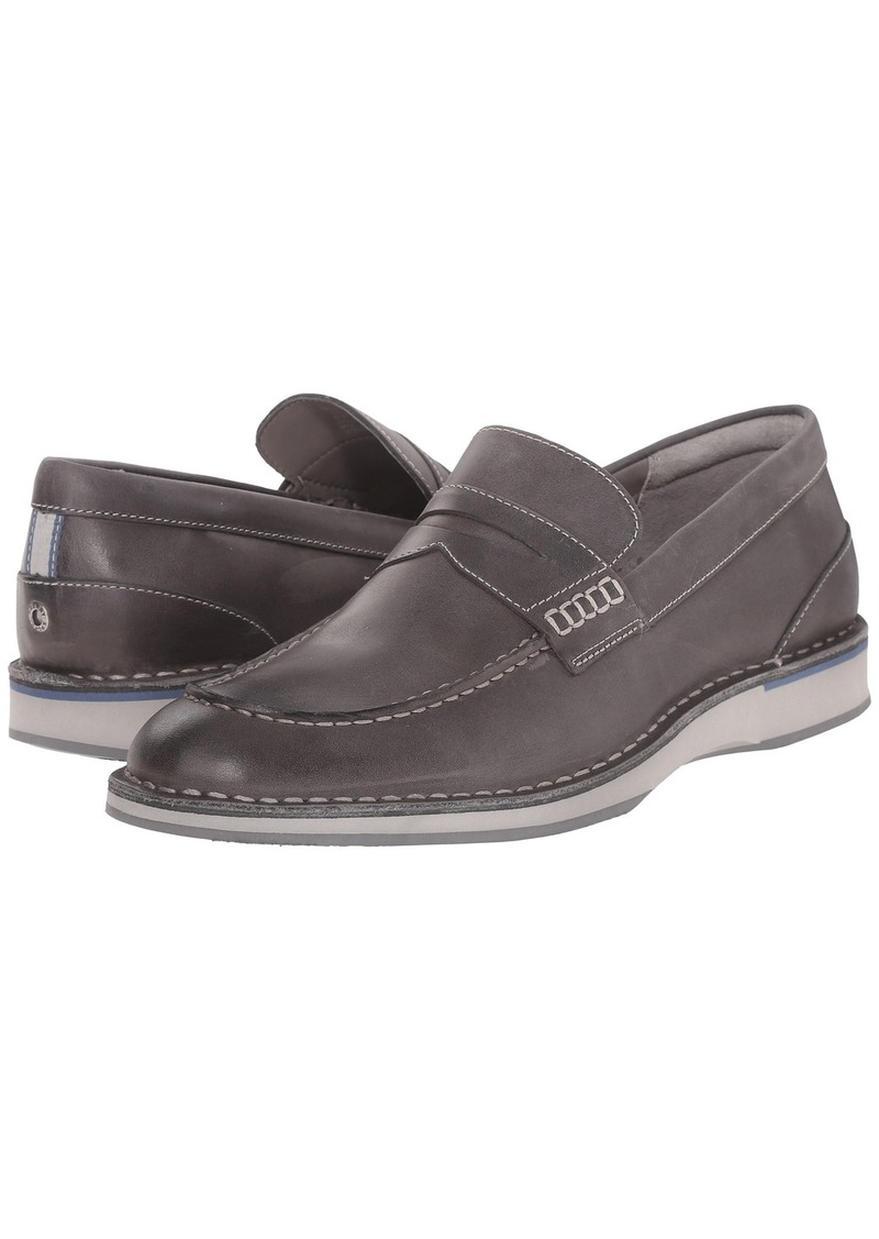 Sperry Top-Sider Gold Norfolk Penny