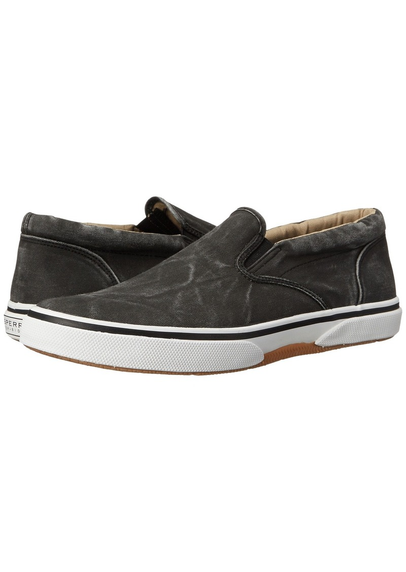 Sperry Top-Sider Halyard Twin Gore Slip On