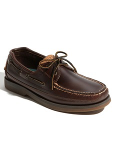 Sperry Top-Sider® 'Mako Two-Eye Canoe Moc' Boat Shoe (Men)
