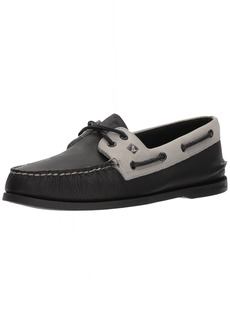 Sperry Top-Sider Men's A/O 2-Eye Daytona Boat Shoe  8.5 Medium US