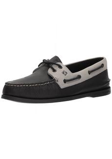 Sperry Top-Sider Men's A/O 2-Eye Daytona Boat Shoe  8.5 Medium US