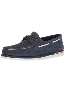 Sperry Top-Sider Men's A/O 2-Eye Nautical Boat Shoe