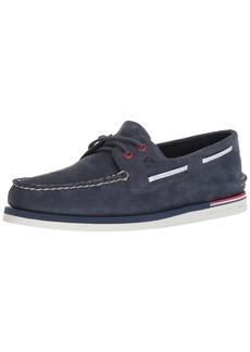 Sperry Top-Sider Men's A/O 2-Eye Nautical Boat Shoe