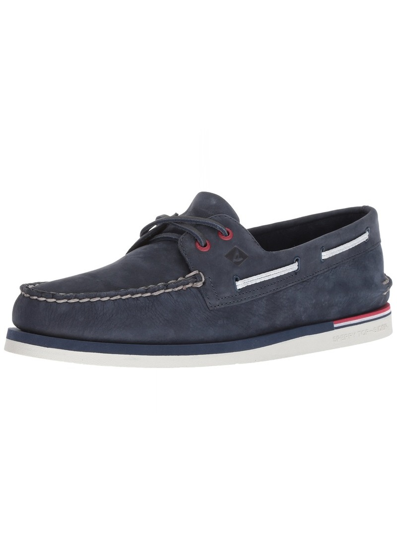 Men's Boat 2 Shoe Nautical Ao Eye QsCtdhr