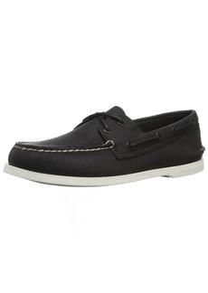 Sperry Top-Sider Men's A/O 2-Eye Perfed Boat Shoe  10 Medium US