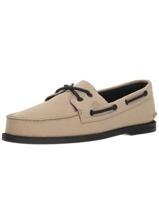 Sperry Top-Sider Men's A/O 2-Eye Surplus Boat Shoe
