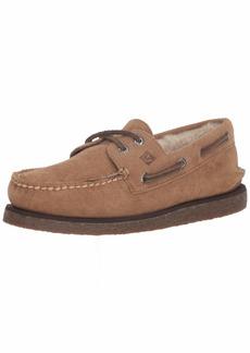 Sperry Top-Sider Men's A/O 2-Eye Winter Boat Shoe