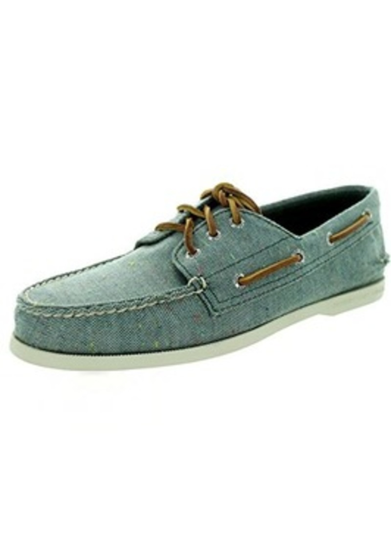 sperry top sider sperry top sider s a o 3 eye fleck