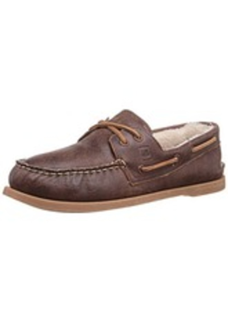 Sperry Top Sider Men S Authentic Original Winter Boat Shoe