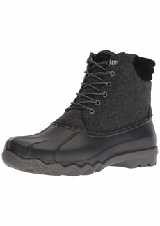 Sperry Top-Sider Men's Avenue Duck Wool Rain Boot