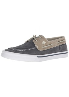 Sperry Top-Sider Men's Bahama II Boat Washed Sneaker