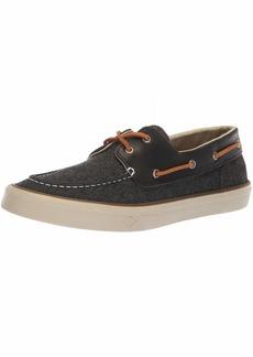 Sperry Top-Sider Men's Bahama II Boat Wool Sneaker