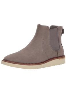 Sperry Top-Sider Men's Camden Chelsea Nubuck Boot