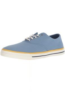 Sperry Top-Sider Men's Captains CVO Nautical Sneaker Blue 9 Medium US