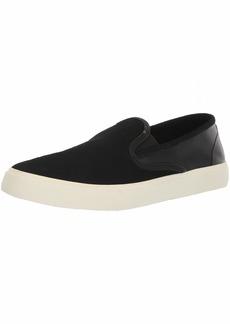 Sperry Top-Sider Men's Captain's Slip On Leather Sneaker