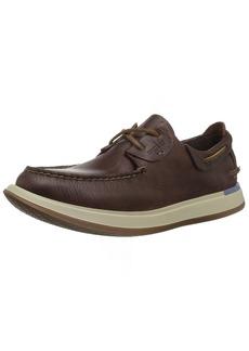 Sperry Top-Sider Men's Caspian Boat Leather Shoe