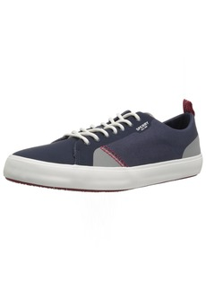 Sperry Top-Sider Men's Flex Deck Ltt Canvas Sneaker