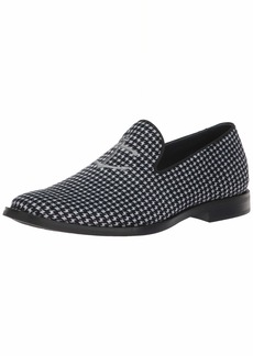 Sperry Top-Sider Men's Overlook Textile Smoking Slipper Loafer