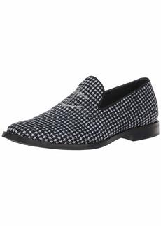 Sperry Top-Sider Men's Overlook Textile Smoking Slipper Loafer