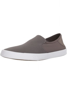 Sperry Top-Sider Men's Striper II Slip-On Sneakergrey8.5 D(M) US