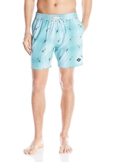 Sperry Top-Sider Men's Touca-Lele Volley Swim Trunk