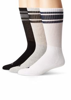 Sperry Top-Sider Men's Tube Crew Socks (3 Pair)