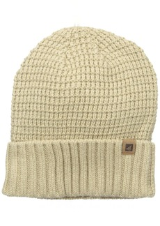 Sperry Top-Sider Men's Waffle Knit Watchcap