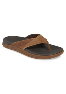 Sperry Top-Sider® Regatta Flip Flop (Men)