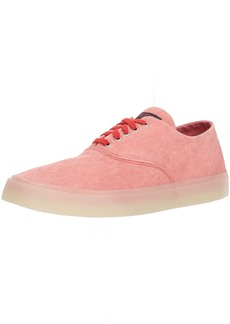 Sperry Top-Sider Women's Captains CVO Drink Sneaker red
