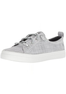 Sperry Top-Sider Women's Crest Vibe Metallic Novelty Sneaker