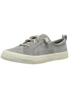 Sperry Top-Sider Women's Crest Vibe Washable Leather Sneaker