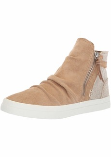 Sperry Top-Sider Women's Crest Zone Sneaker tan
