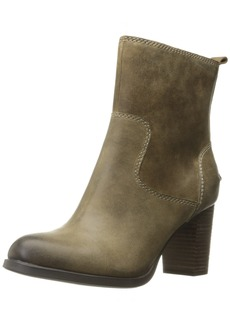 Sperry Top-Sider Women's Dasher Grace Brown Ankle Bootie