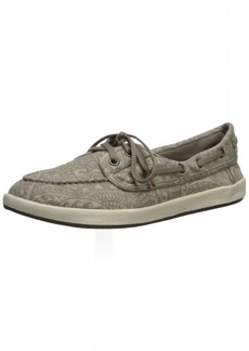 Sperry Top-Sider Women's Drift Hale Tribal Sneaker  6.5 Medium US