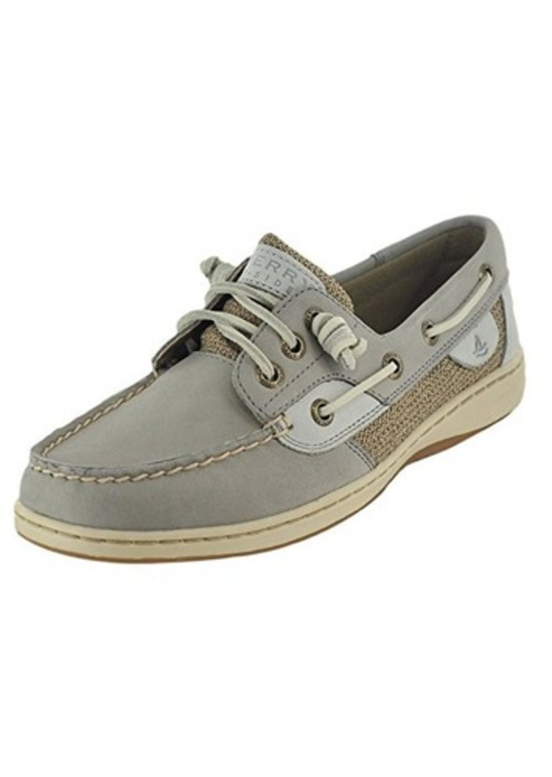 Sperry top sider sperry top sider women 39 s ivy fish boat for Best boat shoes for fishing