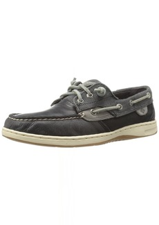 Sperry Top-Sider Women's Ivyfish Waxed  Boat Shoe